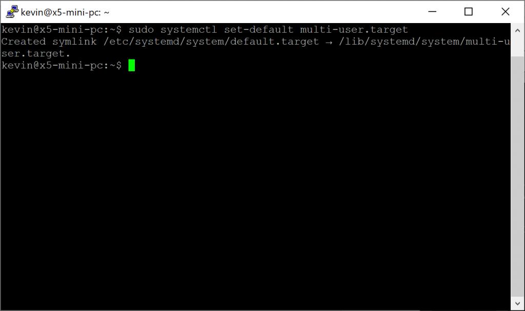XRDP with LXDE on Ubuntu Server 18 04 | Fancy Blog